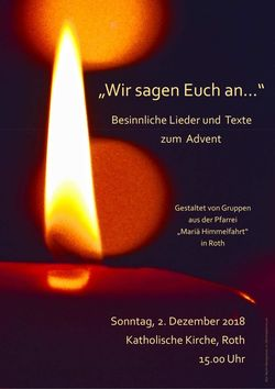Advent Roth