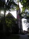 Pfarrkirche außen