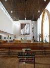 Pfarrkirche Roth Innenansicht