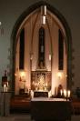 Bilder Pfarrkirche Maria Aufn. idH