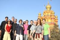 Besuch in der Partnerdiözese Poona_1
