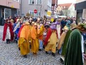 Sternsingeraussendung der Diözese_1
