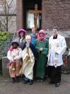Sternsingeraussendung der Diözese_4
