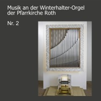 Orgel Konzerte CD2 s
